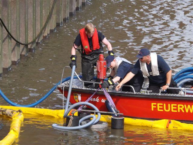 Fotos Elbehafenübung 06.08.13 047